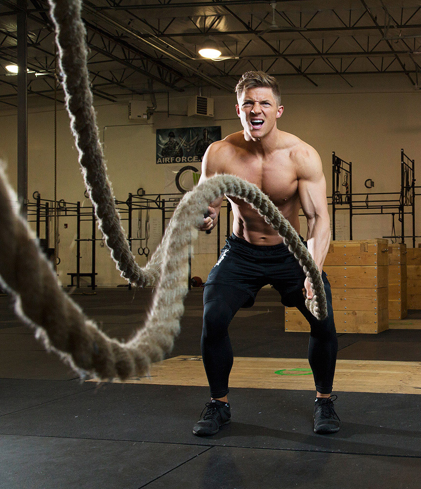 SteveCook-TRAIN-3590